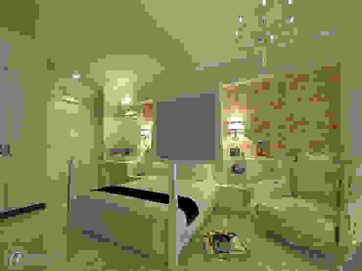 臥室 元作空間設計 臥室