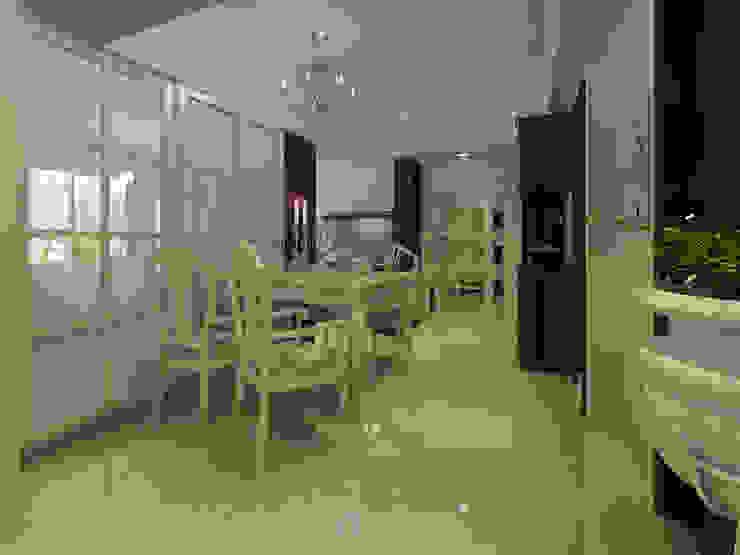 餐廳 元作空間設計 餐廳