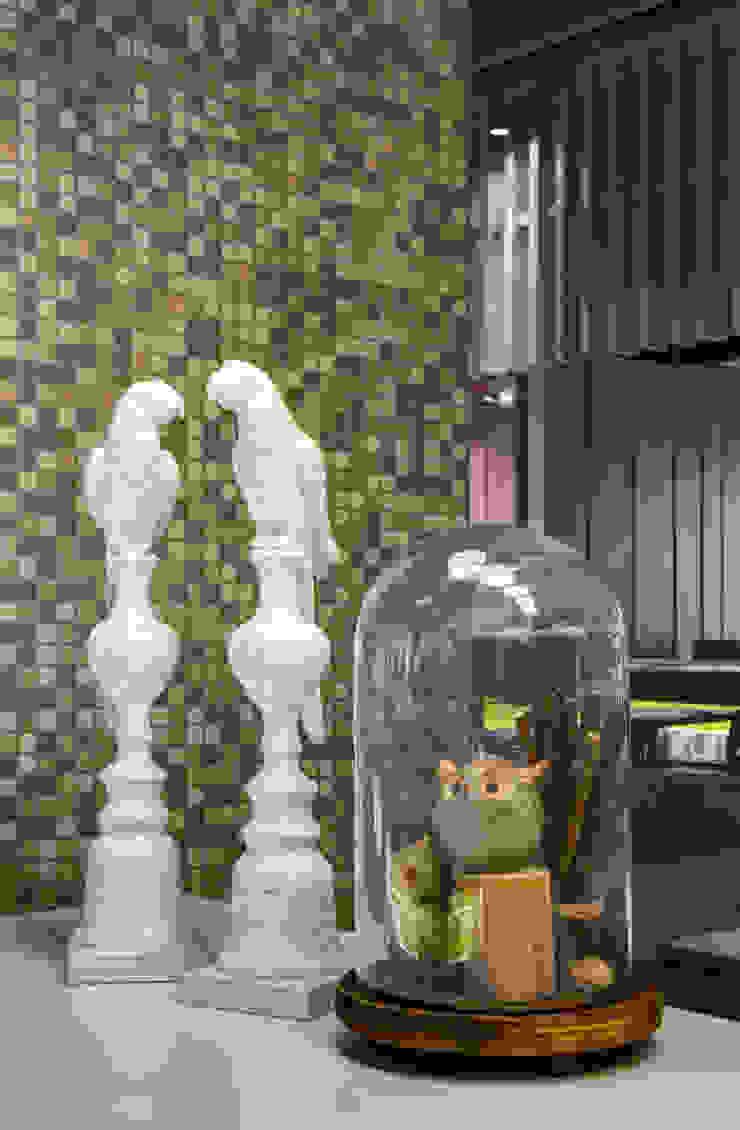 饗食天堂台南店 根據 伊歐室內裝修設計有限公司 隨意取材風