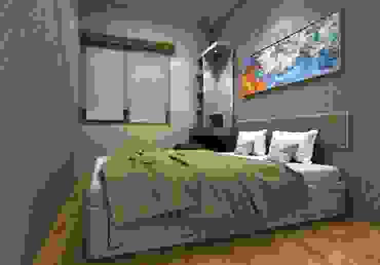 Kamar tidur 1: Kamar Tidur oleh Maxx Details,