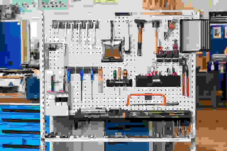 Werkzeuge von GartenXXL (NeS Gmbh)