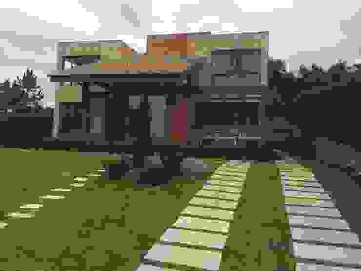 Carlos Eduardo de Lacerda Arquitetura e Planejamento Country house