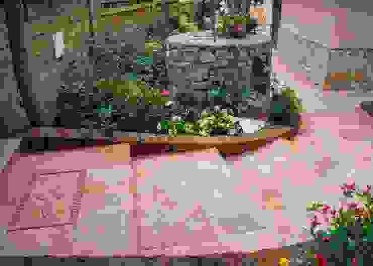 Villa a Lenola Cotto Antiqua Pavimento
