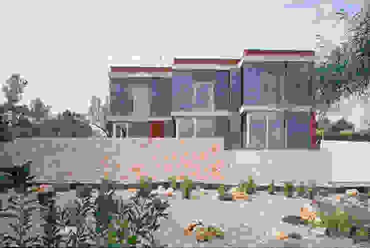 Arquitectura feng shui en una casa en tarragona - Arquitectura feng shui ...