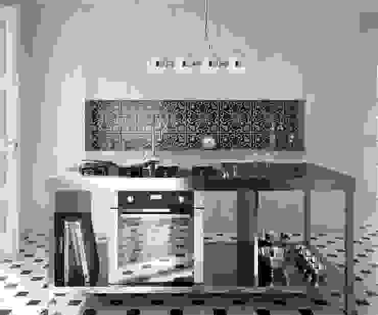 CERAMICHE MUSA Dapur Modern Keramik