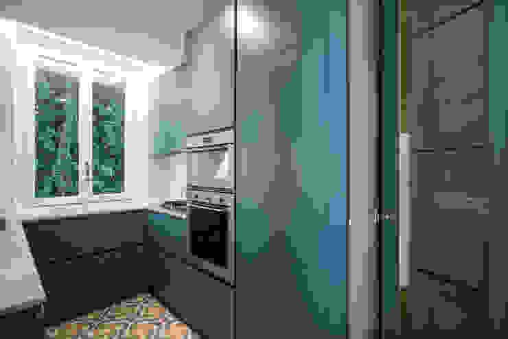 Кухня by studioQ,