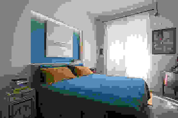 Спальня by studioQ,