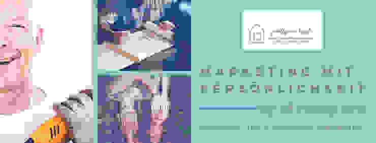 Punktgenau Kreativ - Marketing mit Persönlichkeit