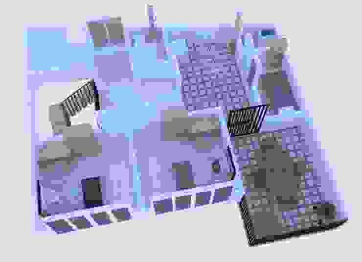 Lantai 3 Oleh [e] design