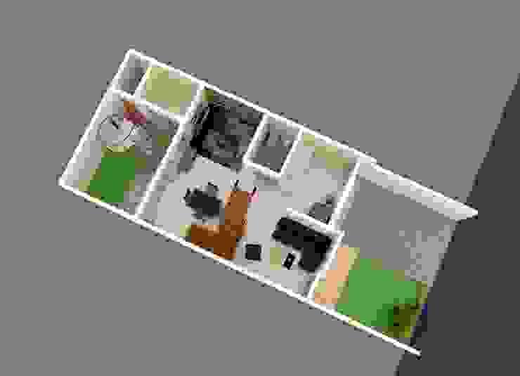 Lantai 1 Oleh [e] design