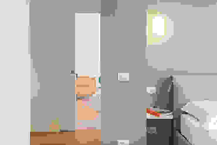Habitaciones modernas de Fabio Carria Moderno Azulejos