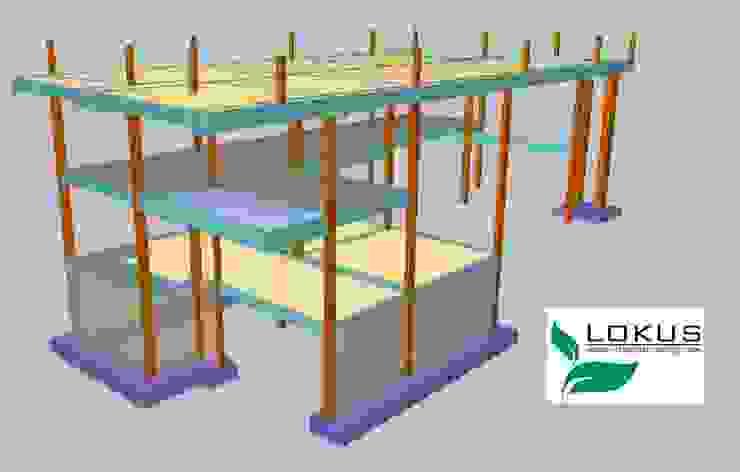Lokus Assessoria de Projetos e Construções