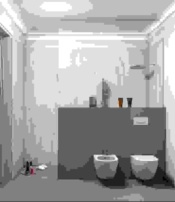 Classic style bathrooms by Fratelli Pellizzari spa Classic