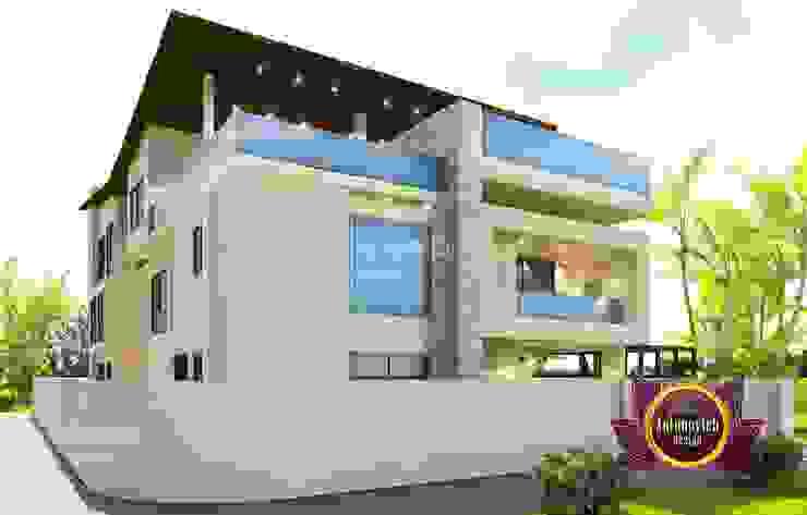 Best Landscape Design for Modern Homes by Luxury Antonovich Design