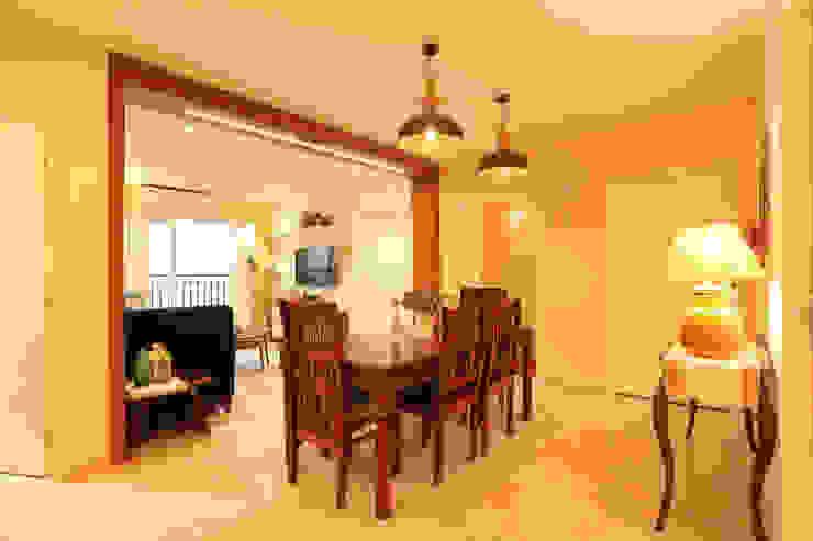 Dining Room Saloni Narayankar Interiors Dining roomTables