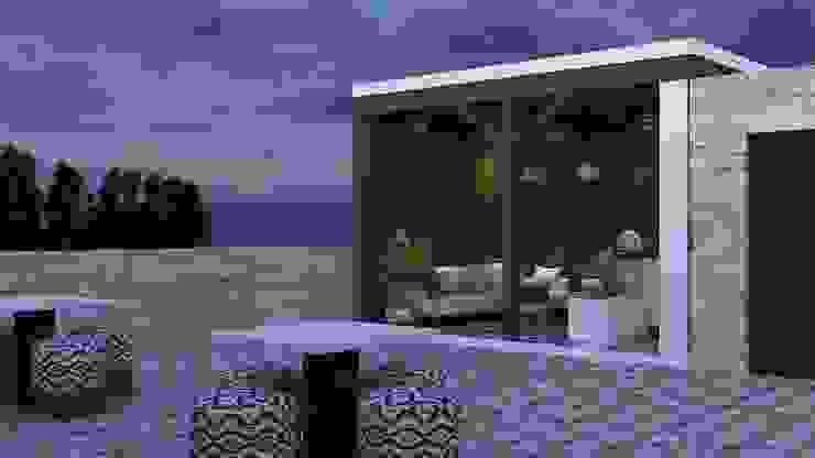 MAD Design Patios & Decks