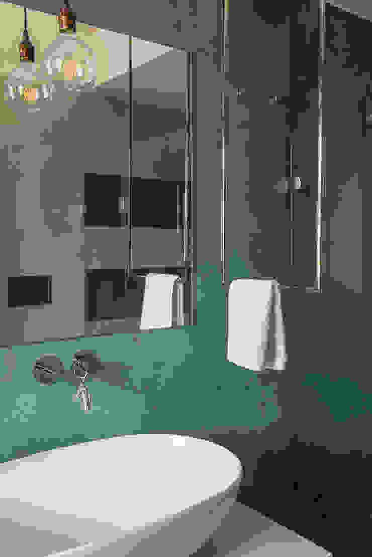Orsolini Modern Bathroom