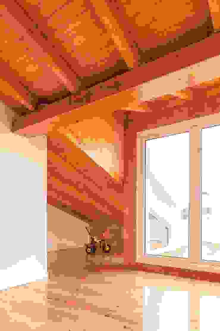 Boost Studio Roof Wood Wood effect