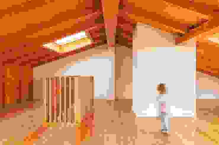 Boost Studio Suelos Madera Acabado en madera