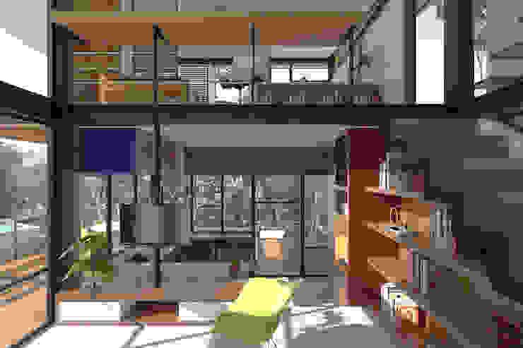 by Quatro Fatorial Arquitetura e Urbanismo Industrial