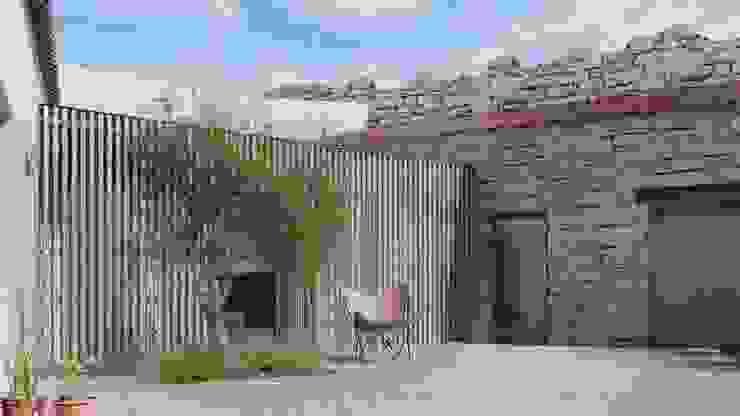 Casas rústicas por David Bilo | Arquitecto Rústico