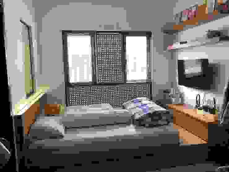 Tempat tidur Oleh Studié