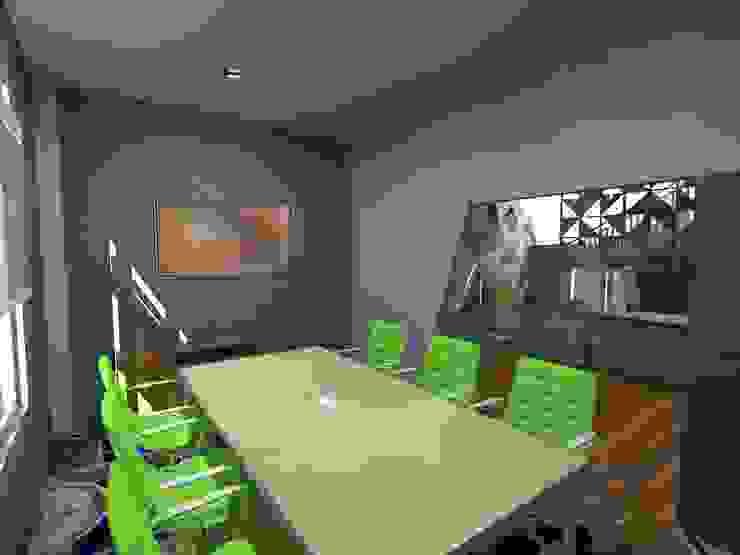 Ruang Meeting Oleh Studié