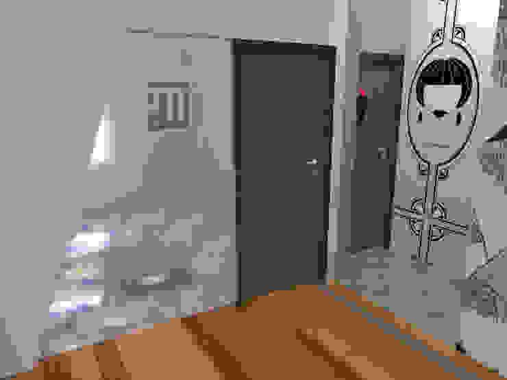 Mushola + Toilet Oleh Studié