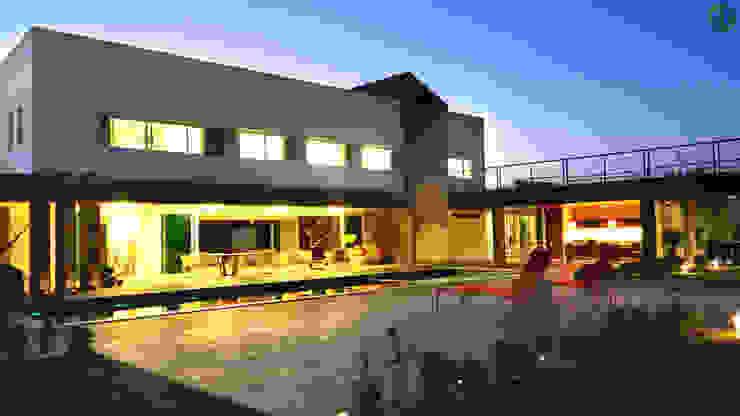 Arquitetura Sônia Beltrão & associados Country house