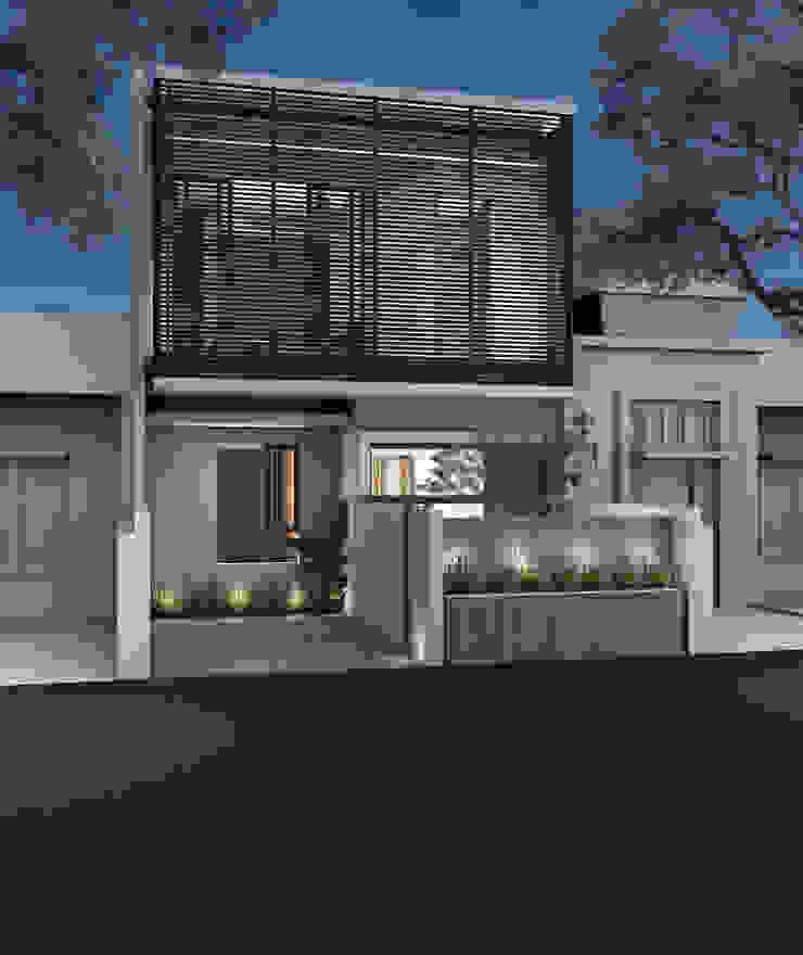 ANIS House Oleh KHK Construction