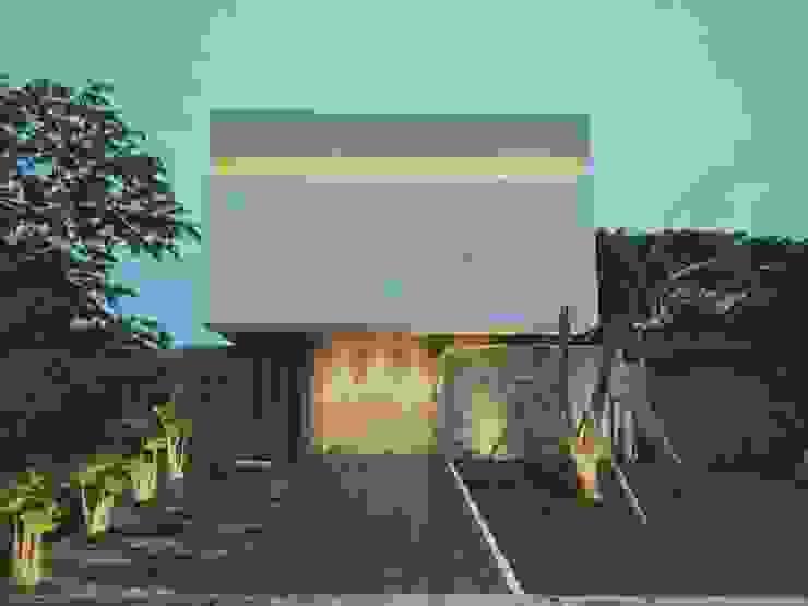 Rumah Alam Sutera Oleh KHK Construction