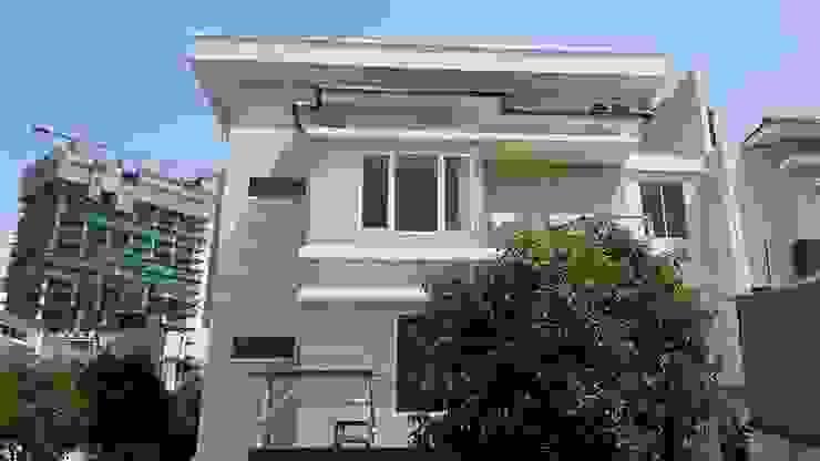 Rumah PIK Rumah Minimalis Oleh KHK Construction Minimalis