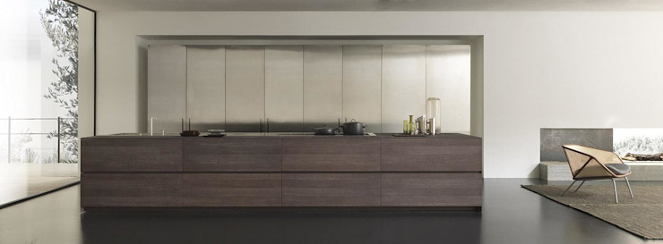 modern  von Leiken - Kitchen Leading Brand, Modern