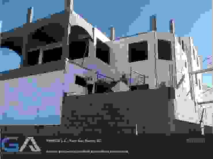 J. A. – Punta Azul de Gomar Arquitectura