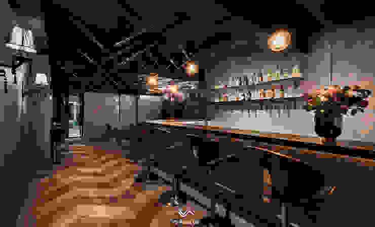 R-SUARED BAR 維斯空間創研有限公司 酒吧&夜店