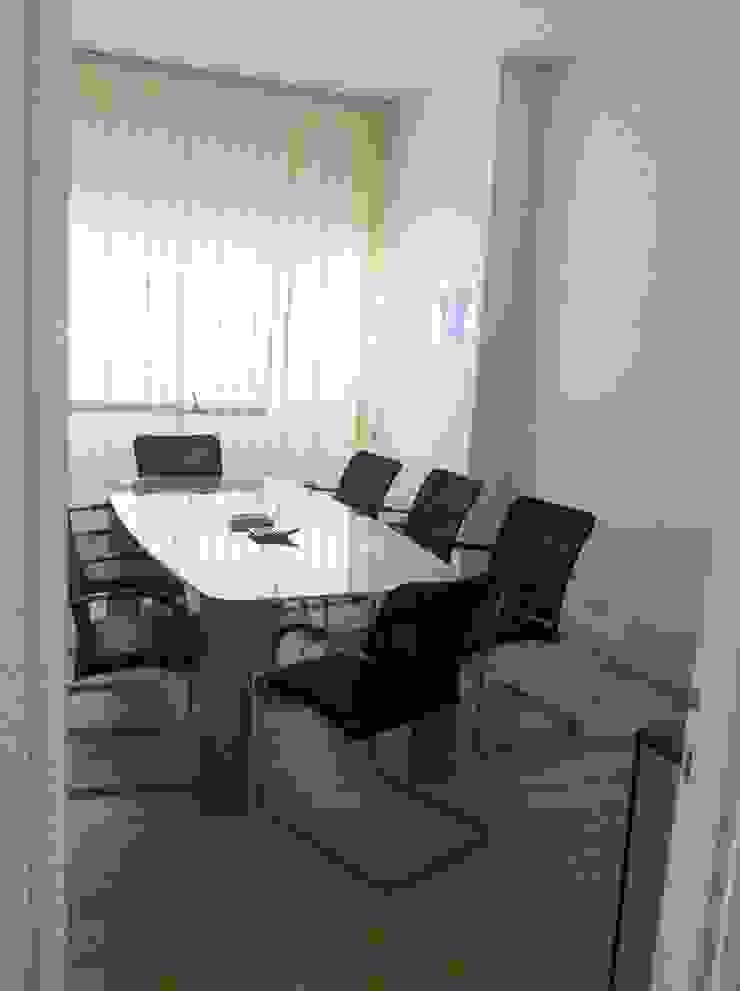 Sala conferenze - prima Studio eclettico di Antonella Petrangeli Eclettico