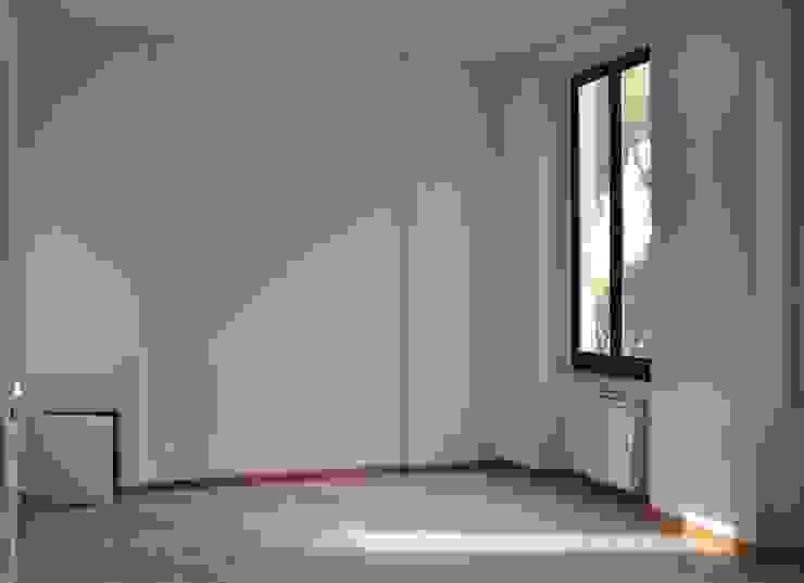 Sala relax - Prima Sala multimediale eclettica di Antonella Petrangeli Eclettico