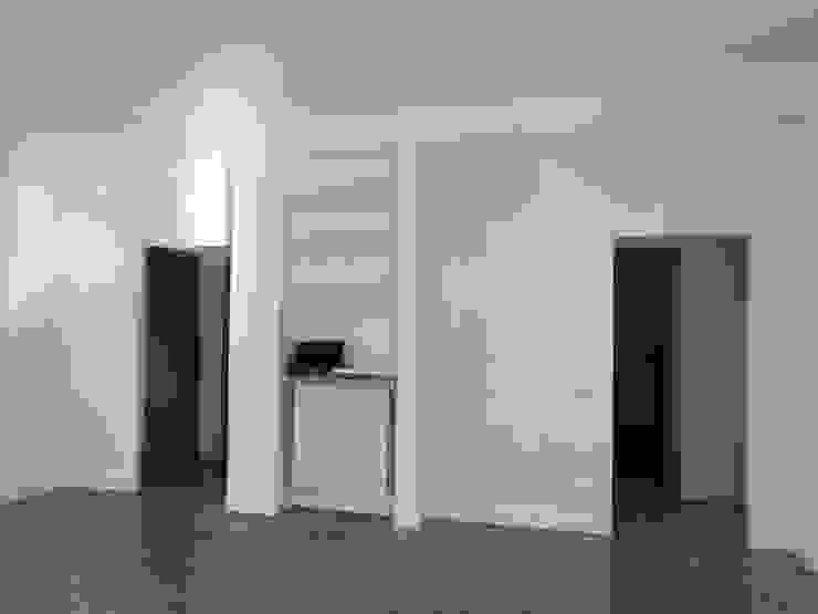 Ufficio - Prima Soggiorno eclettico di Antonella Petrangeli Eclettico
