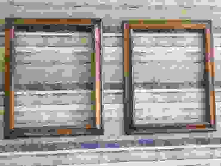 Parete - dopo Pareti & Pavimenti eclettiche di Antonella Petrangeli Eclettico