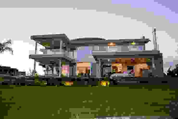 ARQCONS Arquitectura & Construcción 一戸建て住宅