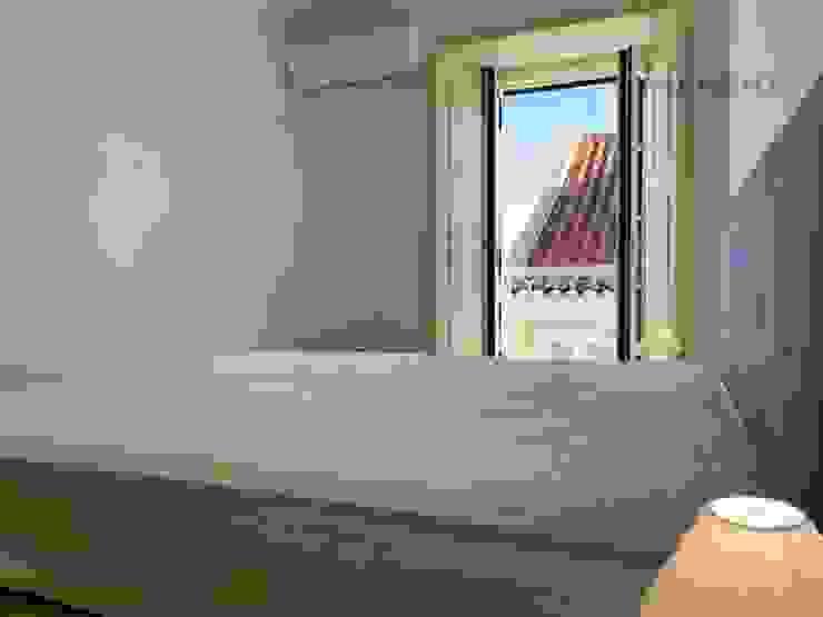 Apartamento T2 Estrela - Lisboa EU LISBOA Quartos campestres