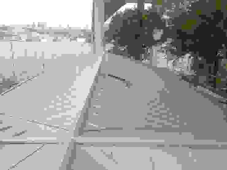 Butik Çatı & Proje Danışmanlık Techos Aluminio/Cinc