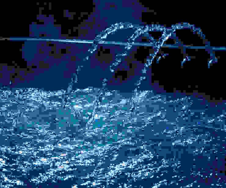 โดย SPA Deluxe GmbH - Whirlpools in Senden โมเดิร์น