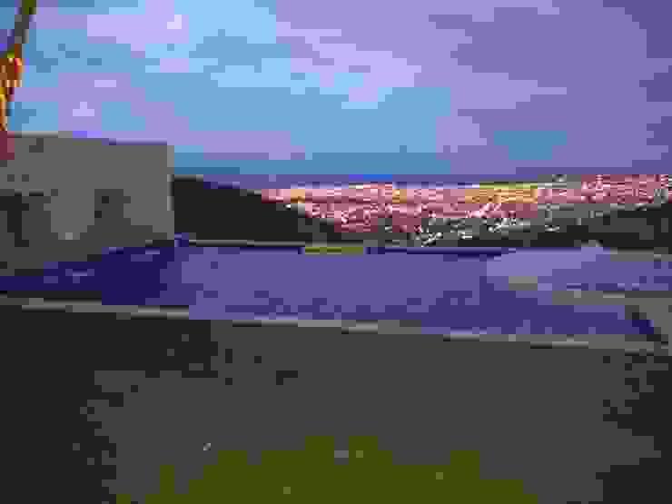 Am arquitectura 泳池