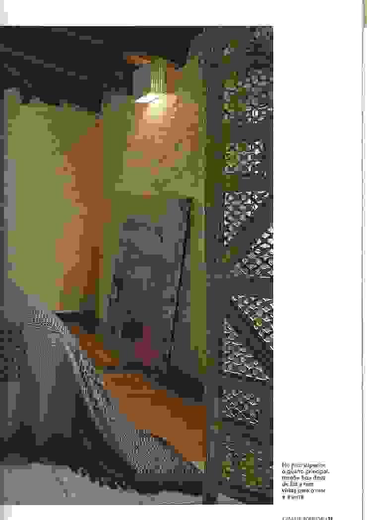 Officina Boarotto Dormitorios modernos: Ideas, imágenes y decoración