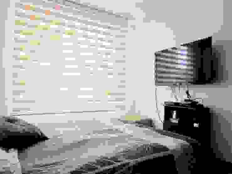 Phòng ngủ phong cách kinh điển bởi AlejandroBroker Kinh điển