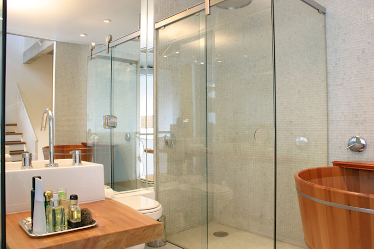Cristina Szabo Designer de Bem-Estar BañosBañeras y duchas
