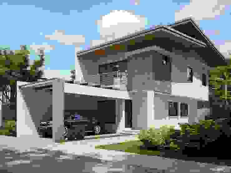 modern  by M&C Construcciones, Modern