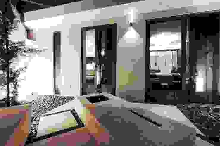 Hôtels modernes par ΛRCHIST Mimarlık|Archıtecture Moderne