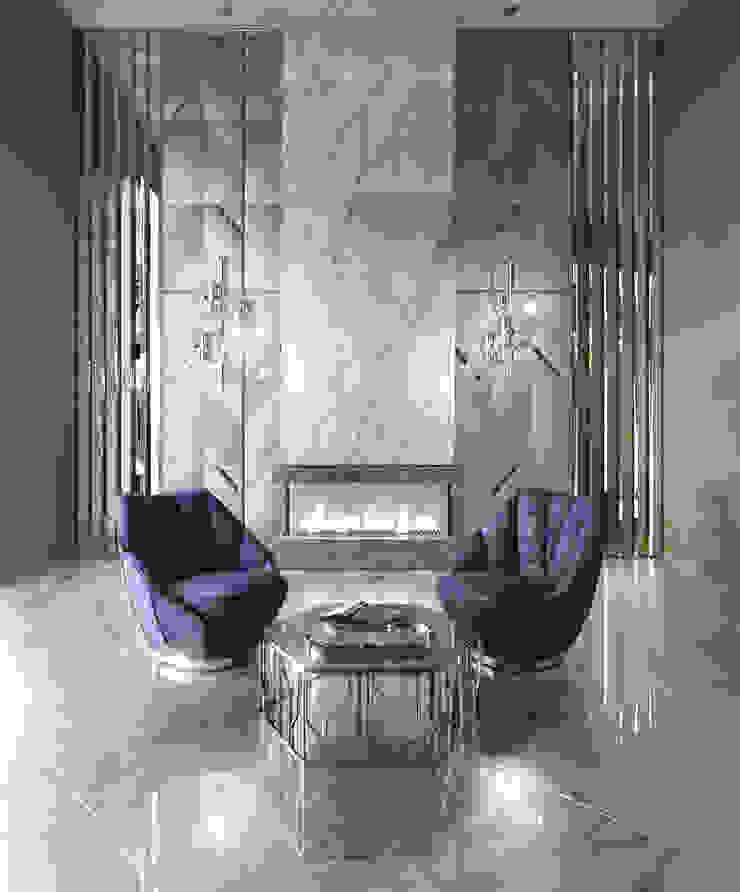 by GLAZOV design group концептуальная студия дизайна интерьеров Classic